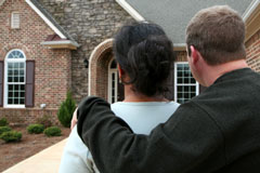 home buying - home buyers
