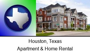 Houston Texas luxury apartments