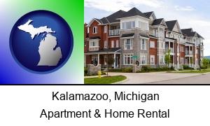 Kalamazoo, Michigan - luxury apartments