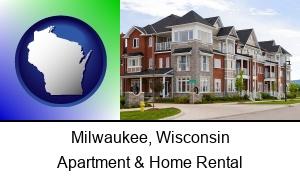 Milwaukee Wisconsin luxury apartments