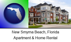 New Smyrna Beach, Florida - luxury apartments