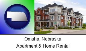 Omaha, Nebraska - luxury apartments
