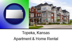 Topeka, Kansas - luxury apartments