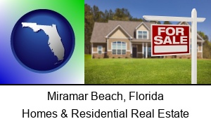 Miramar Beach Florida a house for sale