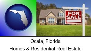 Ocala, Florida - a house for sale