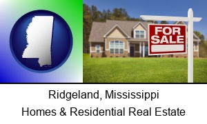Ridgeland, Mississippi - a house for sale