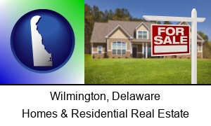 Wilmington Delaware a house for sale