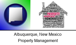Albuquerque New Mexico property management concepts