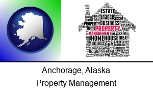 Anchorage Alaska property management concepts