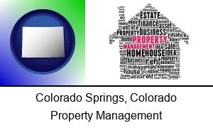 Colorado Springs, Colorado - property management concepts