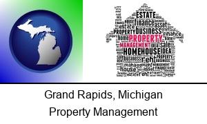 Grand Rapids, Michigan - property management concepts