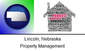 Lincoln, Nebraska - property management concepts