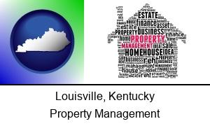 Louisville, Kentucky - property management concepts