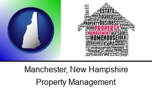 Manchester New Hampshire property management concepts