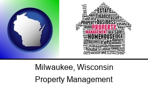 Milwaukee, Wisconsin - property management concepts