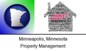 Minneapolis, Minnesota - property management concepts
