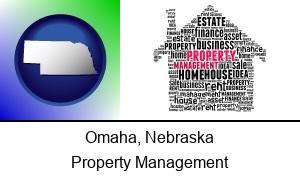 Omaha, Nebraska - property management concepts