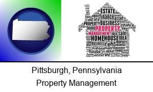 Pittsburgh Pennsylvania property management concepts