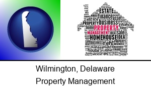 Wilmington Delaware property management concepts