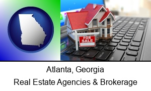 Atlanta, Georgia - real estate agencies