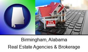Birmingham, Alabama - real estate agencies