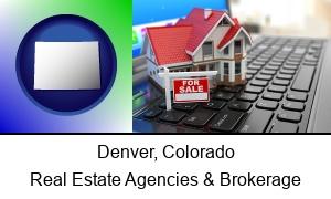 Denver Colorado real estate agencies