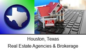 Houston, Texas - real estate agencies