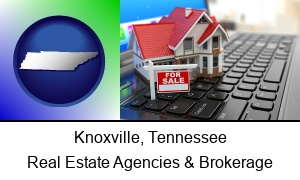 Knoxville, Tennessee - real estate agencies