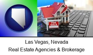 Las Vegas, Nevada - real estate agencies