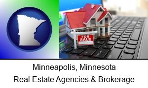 Minneapolis Minnesota real estate agencies