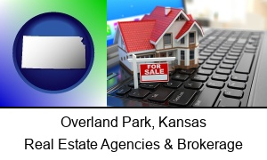 Overland Park Kansas real estate agencies