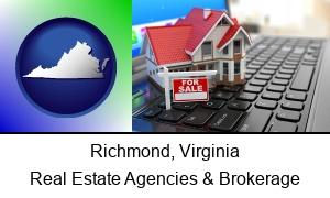 Richmond, Virginia - real estate agencies