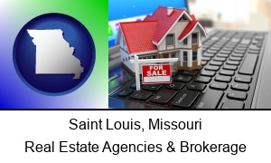 Saint Louis, Missouri - real estate agencies