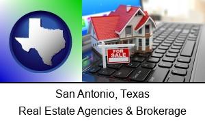 San Antonio, Texas - real estate agencies