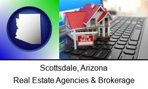 Scottsdale, Arizona - real estate agencies