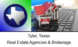 Tyler, Texas - real estate agencies