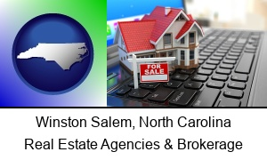 Winston Salem, North Carolina - real estate agencies