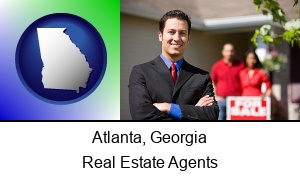 Atlanta Georgia a real estate agency