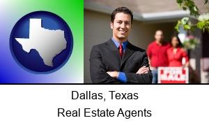 Dallas Texas a real estate agency