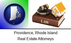 Providence, Rhode Island - a real estate attorney