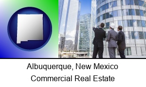 Albuquerque, New Mexico - commercial and industrial real estate