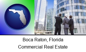 Boca Raton, Florida - commercial and industrial real estate