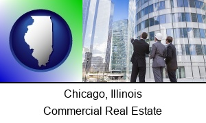Chicago, Illinois - commercial and industrial real estate