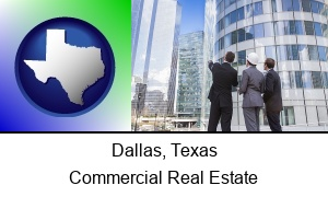 Dallas, Texas - commercial and industrial real estate