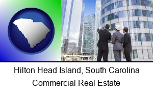 Hilton Head Island, South Carolina - commercial and industrial real estate