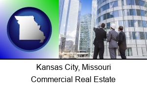 Kansas City, Missouri - commercial and industrial real estate