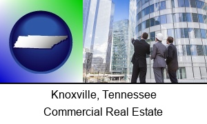 Knoxville, Tennessee - commercial and industrial real estate