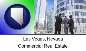 Las Vegas, Nevada - commercial and industrial real estate
