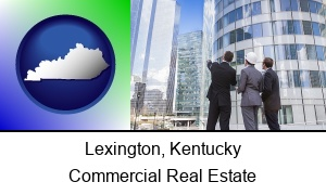 Lexington Kentucky commercial and industrial real estate