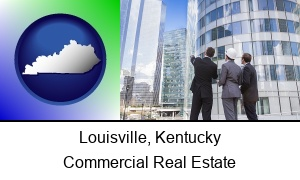 Louisville, Kentucky - commercial and industrial real estate